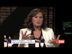 Mariska Hargitay on losing her mother... - YouTube