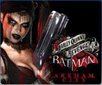 Warner Bros. Batman: Arkham City - Harley Quinn's Revenge