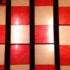 Sanpachi Ramen, Citos. The ceiling is quite interesting you know!