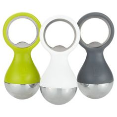 The Container Store > Wobble Bottle Opener by Umbra® $7.99