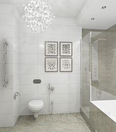 Тетя в ванной комнате Люк настенный Люкер AL-KR 40x50