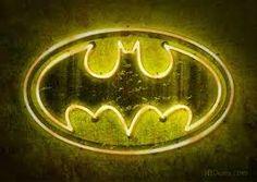 Resultado de imagen para siluetas de super heroes