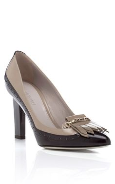 Beverly Pump by Jason Wu #shoes