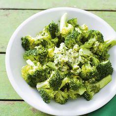Recept - Broccoli met kruidenboter - Allerhande