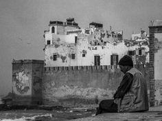 Mesmerized by the sea (Photo of 2009) by Javi Calvo, via Flickr