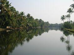 Allepey Kerala