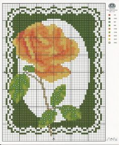 Gallery.ru / Фото #63 - Kanaviçe-Cross Stitch Card Collection Maria Diaz-2014 - tymannost
