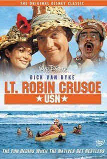 Lt Robin Crusoe USN >>> Details can be found by clicking on the image. Every Disney Movie, Classic Disney Movies, Old Movies, Great Movies, Vintage Movies, Awesome Movies, Disney Presents, Cinema, Robinson Crusoe