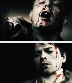 Bloodied #Supernatural