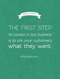 http://www.offerchat.com/ #quotes #kevinstirtz