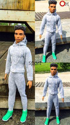 В дополнении на полный комплект к ранее сделанным спортивным штанам была создана спортивная толстовка которая создаёт полный спортивный комплект или костюм.