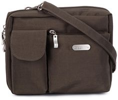 Amazon.com: Baggallini Wallet Bagg, Large: Clothing $54.95