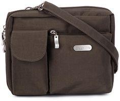 Amazon.com: Baggallini Wallet Bagg, Large: Clothing $54.95