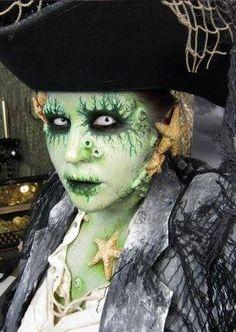 Halloween skeleton pirate | BOO!! | Pinterest | Skeletons ...
