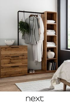 Next At Home, Storage Solutions, Bed, House, Furniture, Home Decor, Decoration Home, Shed Storage Solutions, Stream Bed
