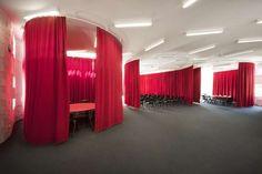 insane school & classroom designs