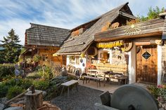 Almdorf Seinerzeit - Austria Enjoying an... | Luxury Accommodations
