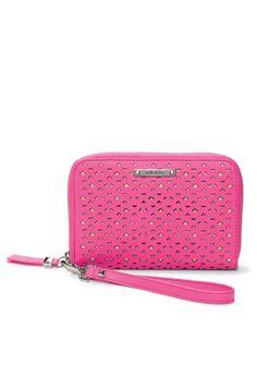 The Chelsea Tech Wallet in pink   Stella & Dot http://www.stelladot.com/sites/amyharrell