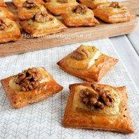 Minidorp Dickensville Elfsteden - Homemade by Joke Tapas, Appetizer Recipes, Snack Recipes, Cinnamon Bread, Dutch Recipes, Snacks Für Party, Savory Snacks, High Tea, Yummy Drinks