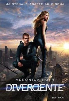 Divergente - Tome 1 - Veronica Roth, Anne Delcourt - Amazon.fr - Livres