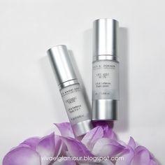 New Advanced Optimist Skin de Lucy Anderson: tratamiento antiedad y defensa para la piel!