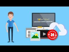 DollarUpload - Highest Pay Per Install rates around - YouTube