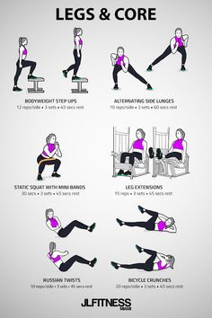 39 best lower body workouts for women images in 2020