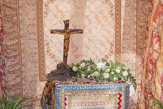 Corpus  Lagartera #2017 #Corpus #Lagartera #bordados #bordado #embroidering #handmade #fiestadeinteresturistico#Toledo #CastillaLaMancha #Spain #España bu Gonzalo Diez
