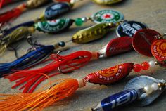 Redneck Lure by JTuckDesigns on Etsy, $10.00