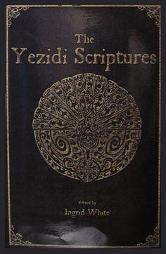 The Yezidi Scriptures