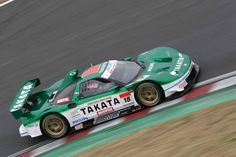 Dome Racing Team  2006 HONDA NSX GT '06 Gt Cars, Race Cars, Nsx Gt, Car Racer, Pretty Cars, Racing Team, Mazda, F1, Touring
