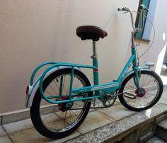 Bicicletta tipo graziella FKU 20 MBM