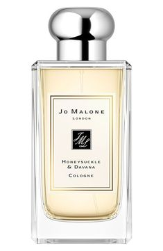 online shopping for Jo Malone London Honeysuckle Davana Cologne from top store. See new offer for Jo Malone London Honeysuckle Davana Cologne Perfume Hermes, Perfume Versace, Perfume Diesel, Perfume And Cologne, Fragrance, Jars, Places, Makeup, Hair