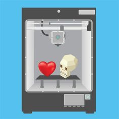My Love/Hate Relationship with Printers - This article from School Library Journal is an excellent look at the pros and cons of printers in both school and public libraries. Stem Curriculum, Cool Tech, Media Center, Educational Technology, Printers, 3d Printer, Things To Think About, Classroom, Relationship