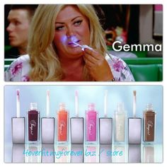 Love the flawless sonya light up lip glosses #foreverliving #lipgloss #likeit