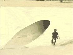 Awesome Skateboarder (gif) | After Try 14,000 | #skatedeluxe #sk8dlx #skate