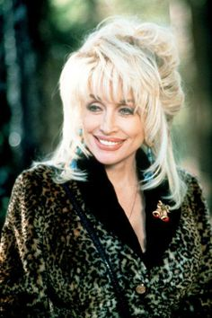 Dolly Parton ... 'Unlikely Angel'