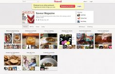 What Magazines Can Teach You About Using Pinterest