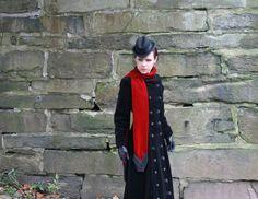 Mina Harker's Victorian wardrobe, The League of Extraordinary Gentlemen