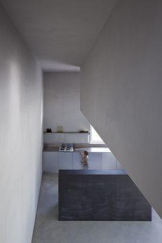 CG House / ITAI PARITZKI & PAOLA LIANI ARCHITECTS