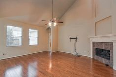 5015 Azalea Meadow Katy, TX 77494: Photo Family Room