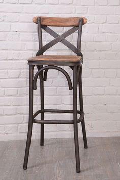 "Chaise de bar Loft ""Nola"""