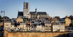 NEVERS / FRANCE