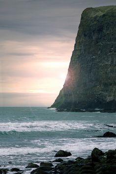 Hickory Bay, South Island, New Zealand