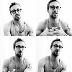 Heartthrob of the century: Ryan Gosling