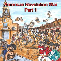This 45-60 minute lesson plan is appropriate for teachers or to use as emergency sub plans. Brief short readings are included in the packet for students to analyze and complete a final activity about the American Revolutionary War. Everything is included