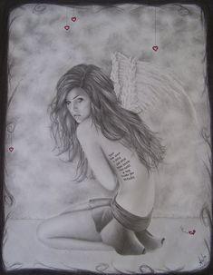 Heart-Broken Angel