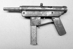 homemade submachine gun by MADMAX6391 on DeviantArt