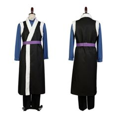 Akatsuki no Yona Shin Ah Outfit Cosplay Costume  from Akatsuki no Yona #Cosplay #Costume