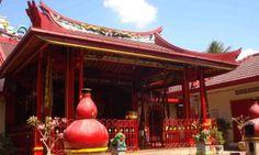 Rumah Ibadah Masyarakat Tionghoa
